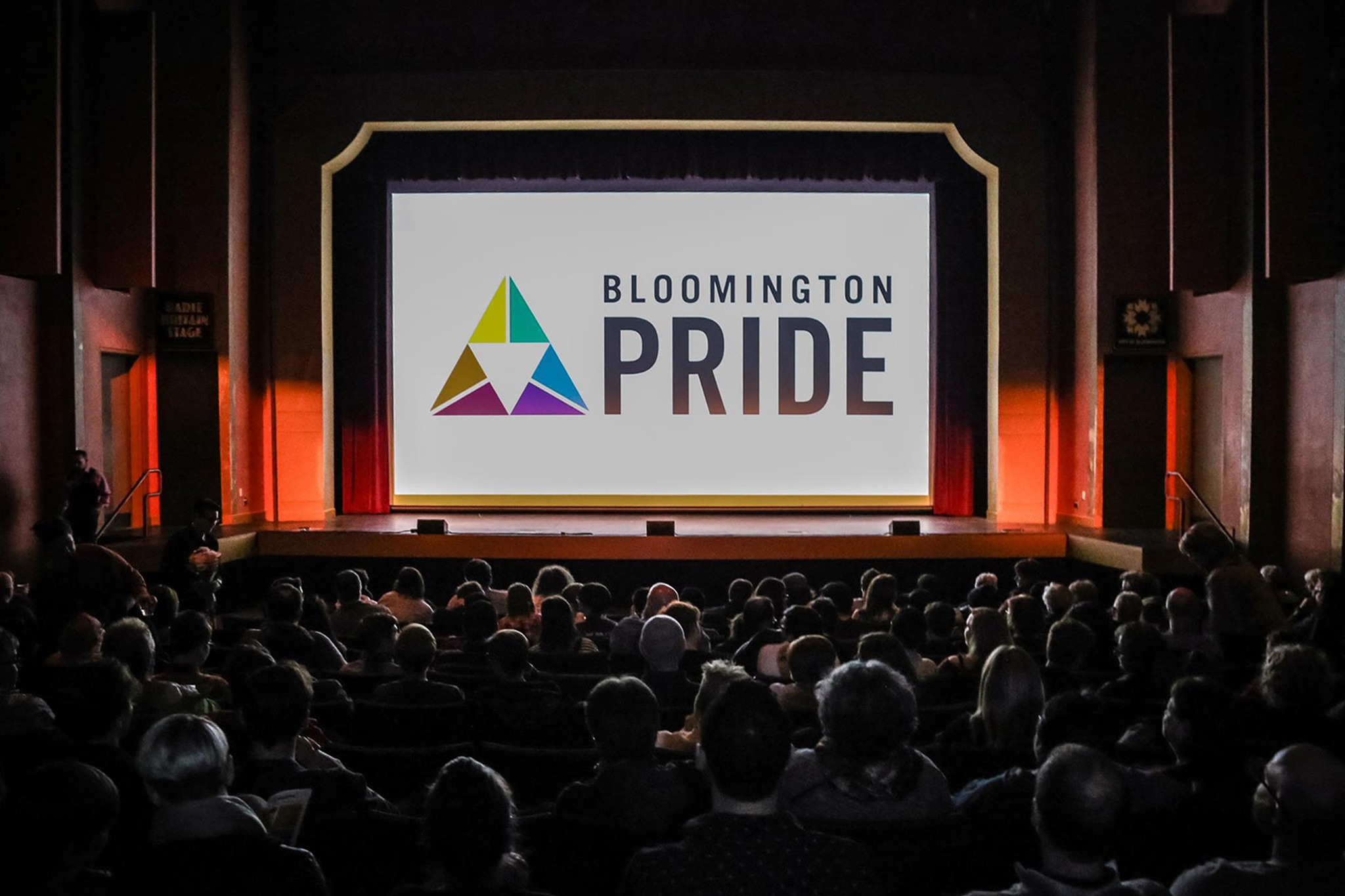 Pride Theater