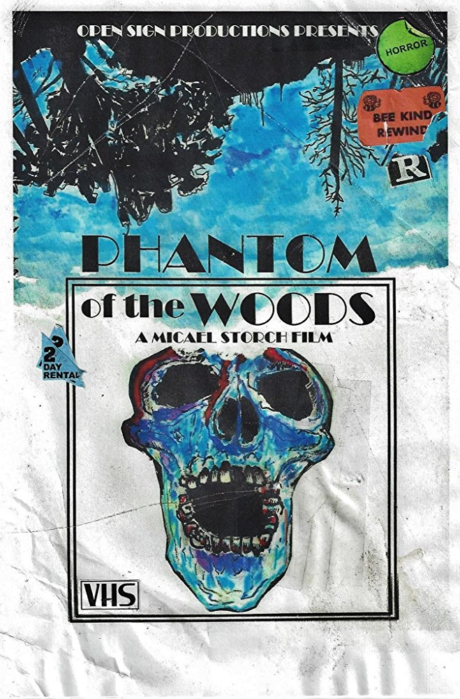 Phantom of the Woods