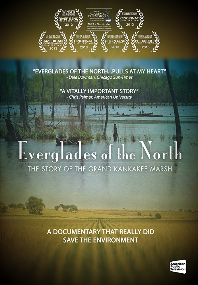 Everglades of the North: The Story of the Grand Kankakee Marsh