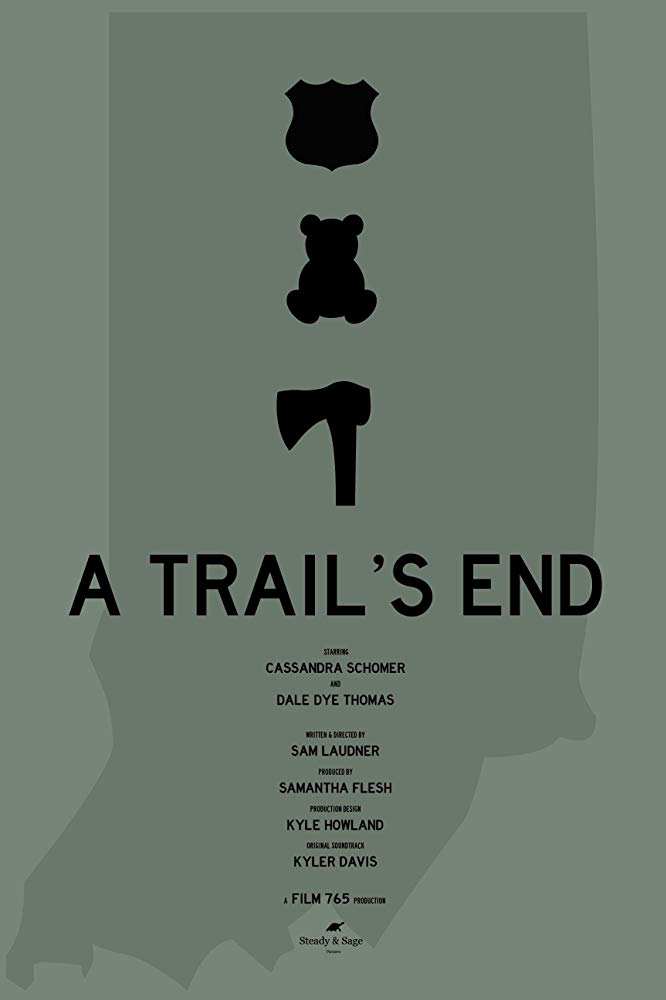 A Trail's End